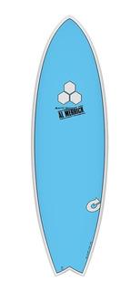 Tabla De Surf Torq Fish X-lite Pod Mod 6
