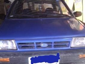 Chevrolet Corsa Picap