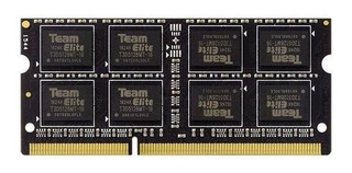 Memoria Ram Team Group Sodimm 8gb Ddr3 1600 Para Notebook