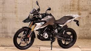 Bmw G 310gs Negra