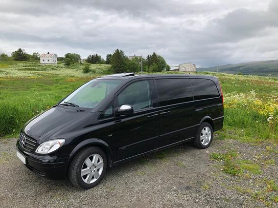 Mercedes-benz Viano V6 3 L