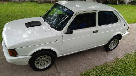 Fiat Spazio T
