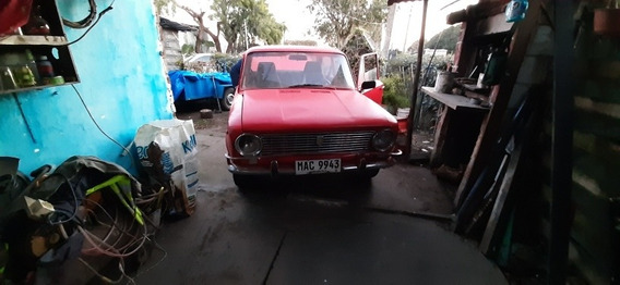 Fiat 128 Estandar