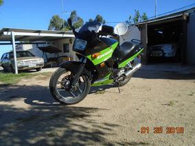 Kawasaki Ex 250