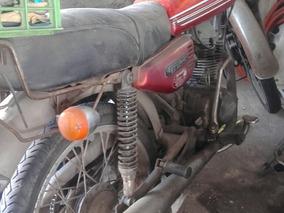 Honda Cg 125 Cc Export