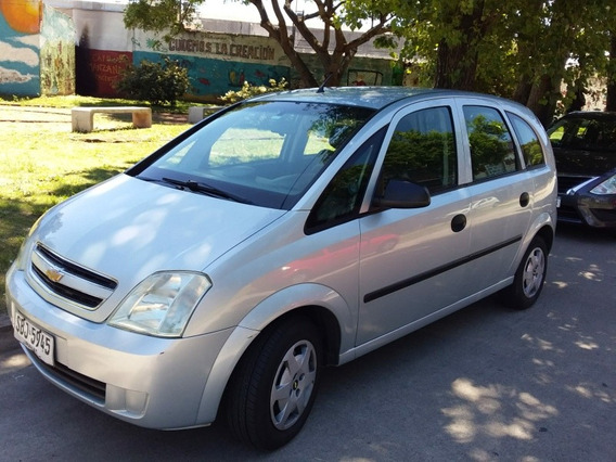 Chevrolet Meriva 1.8 2010