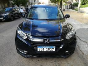 Honda Hrv Diplomatica 2017 Nueva 4 X 4 Full Entrega Pro