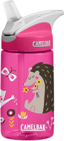 Botella Eddy Kids Camelbak 0.4 L Hedgehogs