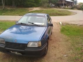 Chevrolet Kadett Motor Diessel 1500