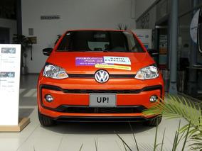 Volkswagen Up! 1.0 Connect Mt Cresta Cuautla