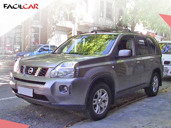 Nissan X-trail 2010 Nafta Automático 4x4 Excelente Estado!!