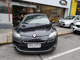 Renault Megane Iv Privilege