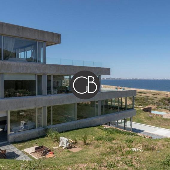 Apartamento De 1 Dormitorio En Punta Ballena
