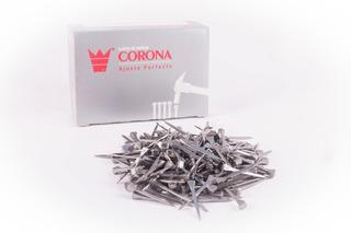 Clavo De Herrar Corona Caja X 250