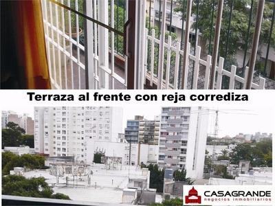 Luminoso, Vista Despejada, Con Garage, Si Banco!!!