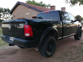 Dodge Ram 2500 5.7 Pickup Slt 4x2 Mt 2012