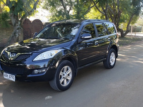 Great Wall H5 Haval H5 2013 Full