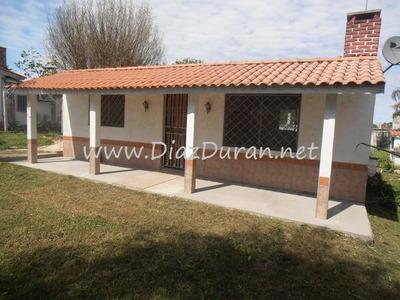 Alquiler Casa Lagomar Norte!!! Impecable