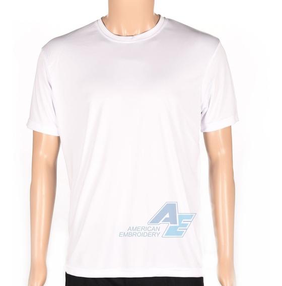 Camiseta Dry Fit Varios Colores - Camisetas.uy