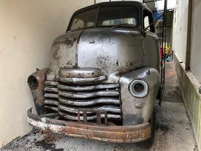 Chevrolet Coe 1950