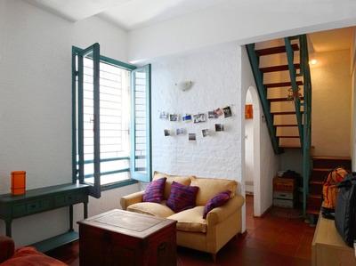 Apartamento Dúplex De 1 Dormitorio. 53 M2 Totales