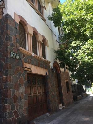 Casa En Venta Pocitos 5 Dorm Patio Garaje Bello & Reborati