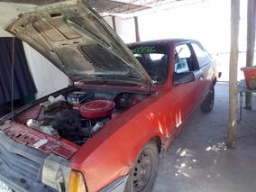 Chevrolet Corvette Vendo O Permuto