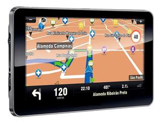 Gps Lst 4407 Con Mapas Actualizados Y Aviso De Radares