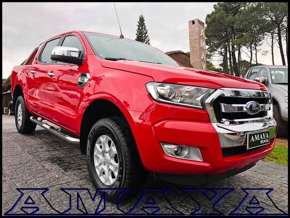 Nueva Ford Ranger Xlt Doble Cabina Amaya