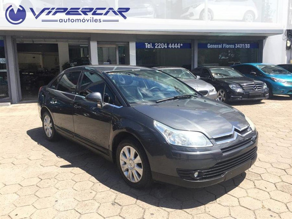 Citroën C4 Exclusive 2010 Impecable!