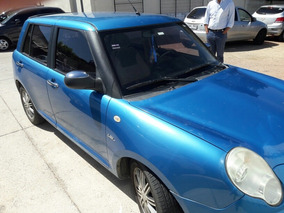 Lifan 320 1.3 16v Lx 5p 2014