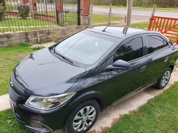 Chevrolet Prisma 1.0 Joy + 78cv 2017