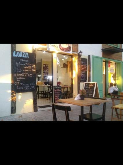 Vendo Llave Comercial De Cafetería