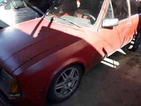 Chevrolet Corvette Año85