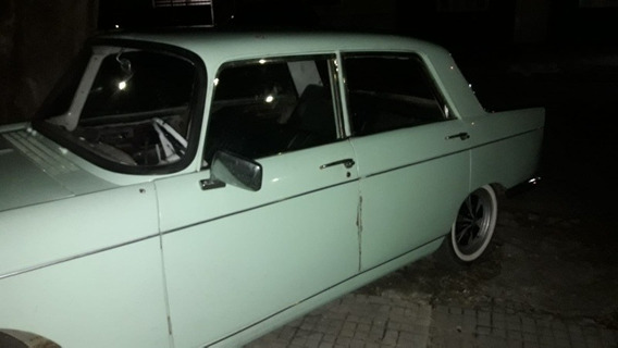 Peugeot 404 Gp