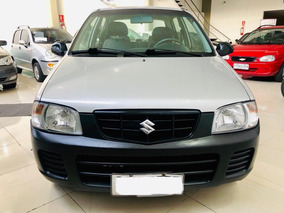 Suzuki Alto 2012 Retira Con U$d 2.900 Financio Oportunidad