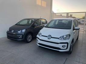 Volkswagen Up! High. Entrega Hoy!