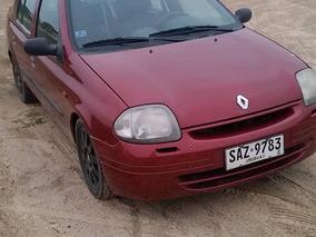 Renault Clio 1.6 Rn 16 V Segundo Dueño
