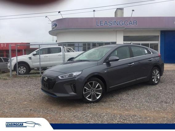 Hyundai Ioniq Extra Full 2019 0km