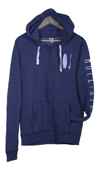 Campera Hollister By Abercrombie Nuevos Usa En Stock