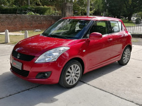 Suzuki Swift 1.4 Unico Dueño (( Gl Motors )) Financiamos!