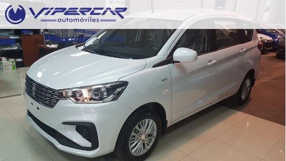 Suzuki Ertiga Gl Manual 1.5 2019