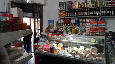 Autoservice Rotiseria Suc. Panaderia