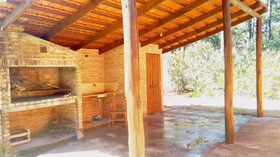Alquilo Cabaña Balneario Jaureguiberry Arbolada