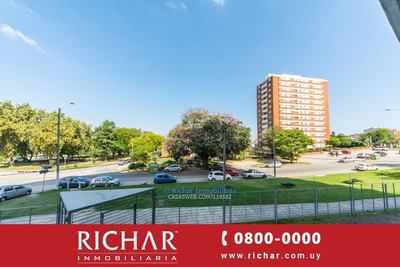 Richar Inmobiliaria ~ Apartamento Muy Buen Estado,categoria
