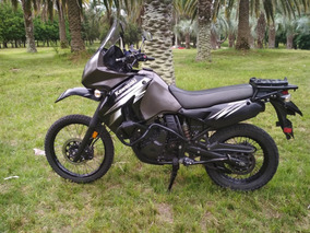 Kawasaki Klr 650 Año 2012 U$s 8600