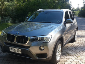 Bmw X3 2.0 X3 Xdrive 20i Executive 184cv Automatico