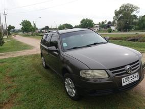 Volkswagen Parati 1.6 Comfortline 60a En Impecable Estado