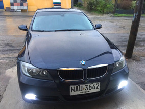 Bmw Serie 3 2.0 320d Active Stept 2006
