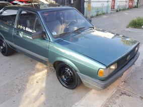 Volkswagen Gol G1 1.8 1993 ((mar Motors))